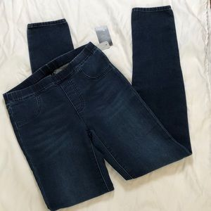 Kut from the Kloth pull up jeans- NWT